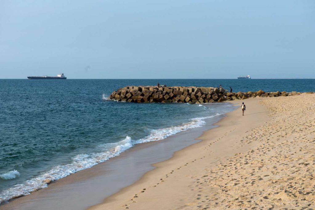Ilha Lounge Beach Luanda