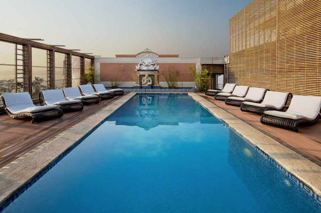 Sambala Swimming pool